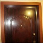 Входная дверь и откосы: правильная отделка – залог успеха
