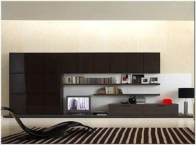 Фото 4 - Строгая и функциональная мебель
