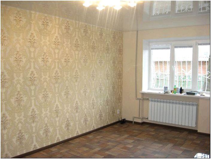 Ремонт квартир, домов и нежилых помещений в Бердянске.