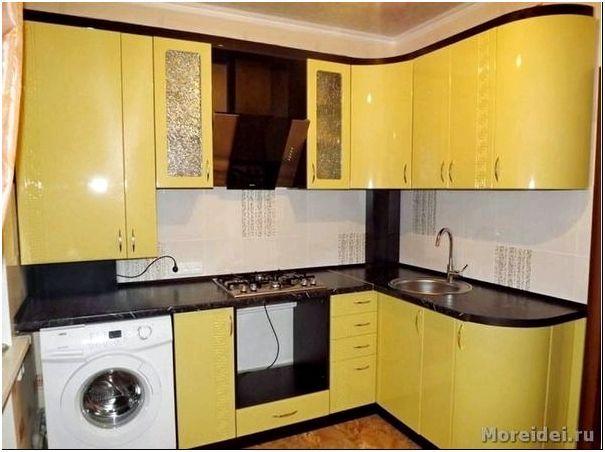 кухня 8 кв.м