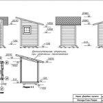 Как построить дачный туалет своими руками?