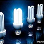 Энергосберегающие лампочки — за и против