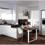 12 Изысканных вариантов дизайна небольшой кухни в итальянском стиле