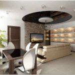 Современный и стильный дизайн гостиной — советы дизайнеров