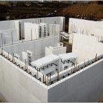 Съёмная опалубка – этапы её изготовления и используемые материалы