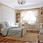 Как обустроить комнату для маленькой леди? несколько практичных советов