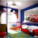 Игровая зона в детской комнате: как её обустроить?
