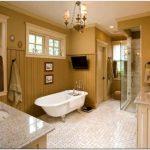 Раздельный санузел: дизайн маленькой туалетной комнаты — 30 фото идей