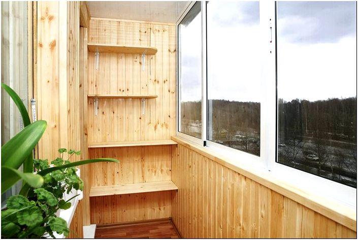 Остекление балконов и лоджий в Нижнем Новгороде