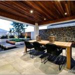Дом в японском стиле в австралии