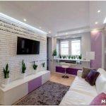 Оформляем дизайн гостиной в панельном доме: особенности, правила и важные моменты