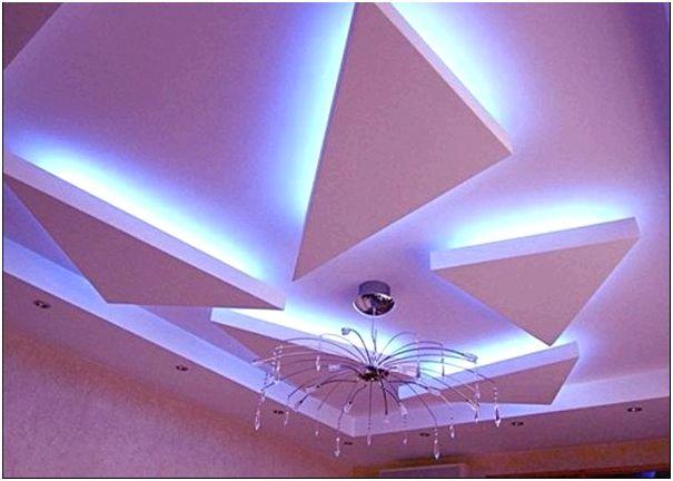 Фото 4 - Парящий потолок