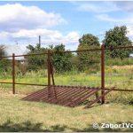 Забор из евроштакетника: фото, отзывы, цены.