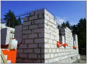 Фото определения количества стройматериалов для дома, house-hands.ru
