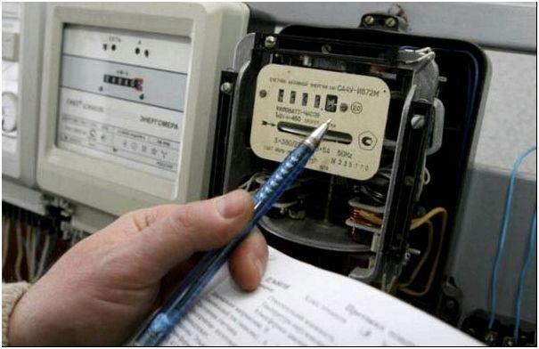 Из чего складываются затраты на электричество?