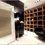Стильный дизайн коридора 9 квадратных метров