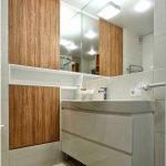 Дизайн квартиры студии 27 кв.м — 20 фото