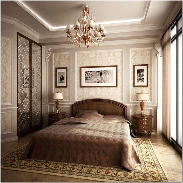 Канделябр в интерьере спальни — коллекция пользователя annmakhov в ...