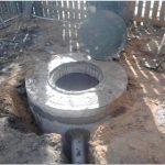 Канализация из бетонных колец: установка, сфера применения, расчет размеров