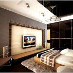 Дизайн-проект квартиры-студии для одного жильца