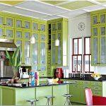 Потолок для кухни: какой выбрать?