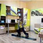 Как выбрать стиль дизайна для комнаты подростка
