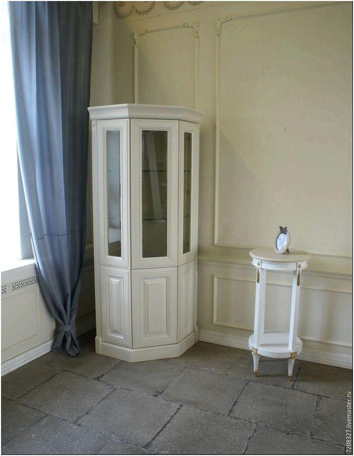 Мебель Шкаф для посуды в гостиную купить на Ярмарке Мастеров, Для ...
