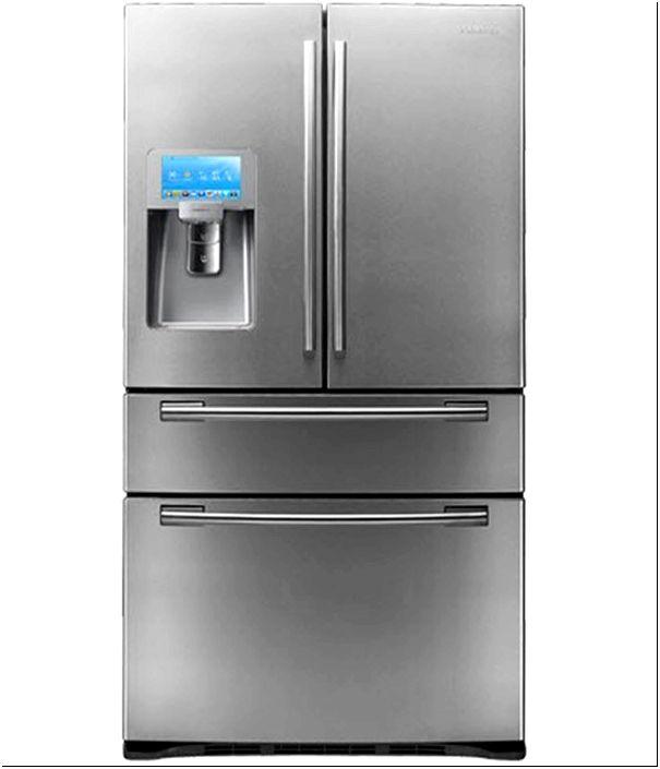 Холодильник-5