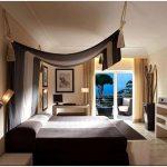 Идеи декора спальни — 30 фото
