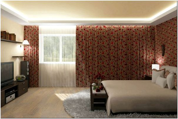 Фото 4 - Дизайн спальни своими руками