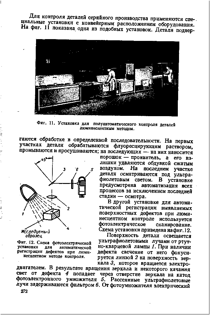 Фотоэлектрический метод контроля - Энциклопедия по машиностроению XXL