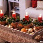 Украшаем дом на новый год: правила, советы и интересные идеи