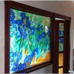 Фьюзинг стекла: особенности техники, стили, элементы и создание шедевров искусства