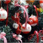 Как ярко и интересно украсить ёлку на новый год?