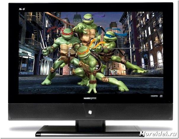 Телевизоры «Hannspree»