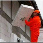 Применение пенопласта – утепление снаружи и внутри