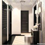4 Рекомендации для оформления интерьера маленькой прихожей в квартире