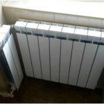 Подбираем размеры радиаторов отопления для дома