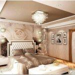 Фотообои в спальне: яркий акцент интерьера