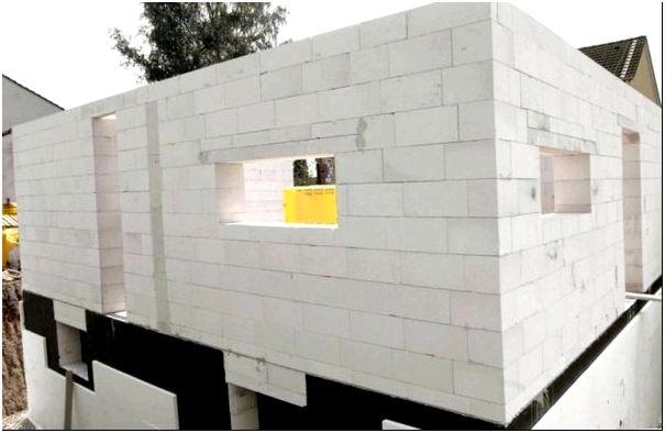 Где найти готовые проекты домов из пеноблоков, не выходя из дома?