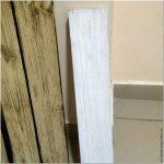 Шпатель для имитации дерева – варианты инструментов для отделки