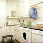 Установка стиральной машины в ванной комнате: как правильно расположить?