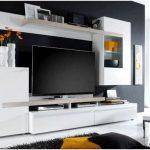 Оригинальный дизайн гостиной с белой мебелью: правила оформления и советы