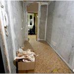 Когда начинать ремонтные работы в коридоре?