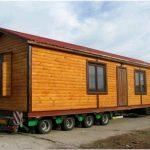 Дачные дома эконом класса. варианты технологий