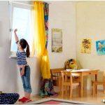 Безопасность ребёнка в доме: важные правила и советы родителям