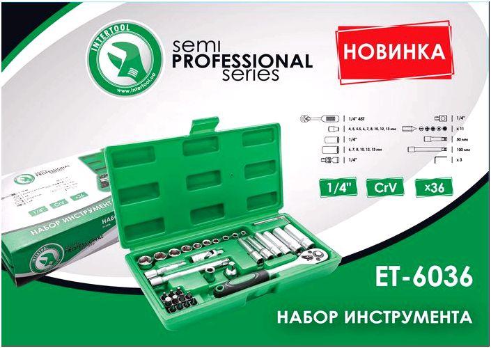 Автоинструмент Наборы инструментов Товары и услуги - Инструмент-Shop
