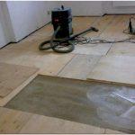 Укладка фанеры на деревянный пол под ламинат – как провести монтаж?