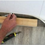 Грамотный ремонт кухонного пола своими руками
