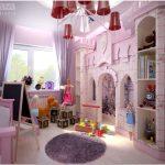 Лучшие интерьеры детских комнат для двух мальчиков